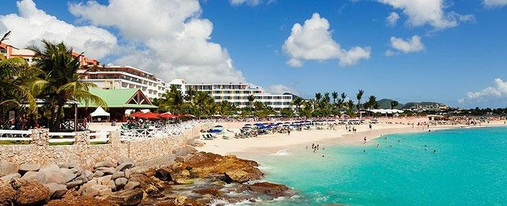 Caribbean beach poker classic