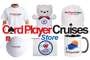 Card Player Cruises Store
