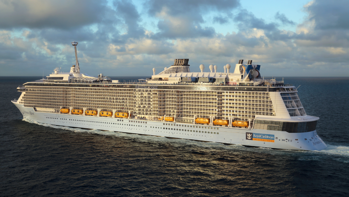 Anthem Of The Seas Card Player Cruises