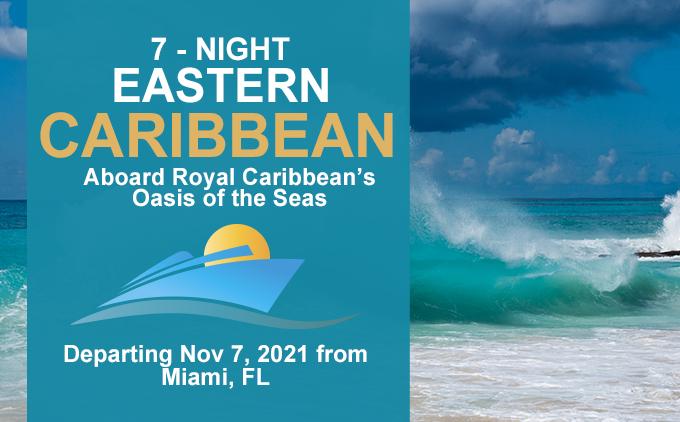 7-Night Eastern Caribbean