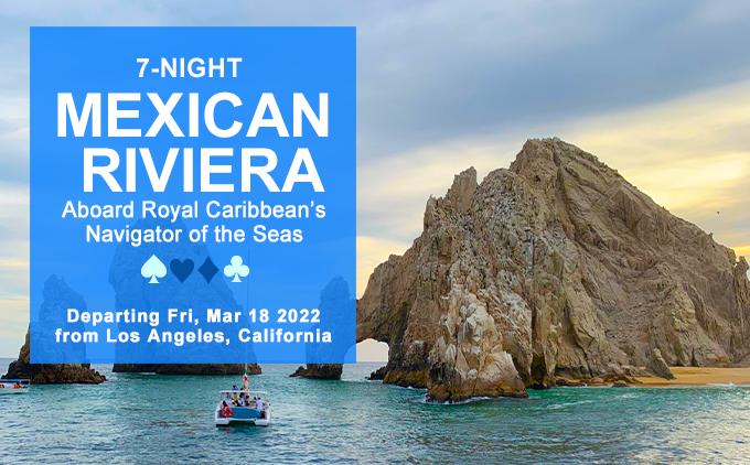 2022 Mexican Riviera