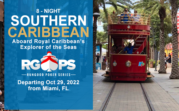 2022 Southern Caribbean