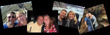 Mark Napolitano photo collage