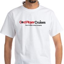 Poker Cruise Men's Wear